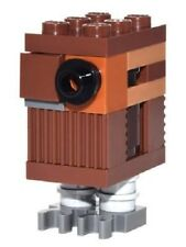 Lego Minifigure BN Star Wars Gonk droid red brown mini figure sandcrawler scaven