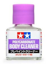 TAMIYA 87118 Polycarbonate Body Cleaner 40ml for PLASTIC MODEL KIT CRAFT TOOLS