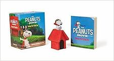 Miniature Editions: The Peanuts Movie : Snoopy Flying Ace by Charles M. Schulz