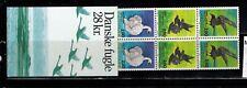 Briefmarken Dänemark MH 36 postfrisch  Marken sind gefaltet
