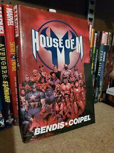 House Of M - Hardcover - X-Men