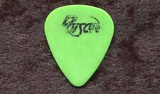 POISON 1988 Open Say...Ahh Tour Guitar Pick!! BOBBY DALL custom concert stage