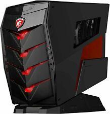Gaming PC MSI Aegis Intel Core i5 6400 SSD 128GB HDD 1 TB