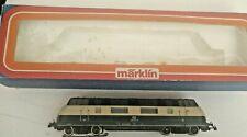 HO Scale  Marklin diesel Locomotive  DB 220-12-.09    3081