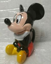 Mickey Mouse Disney Character Tankard Series