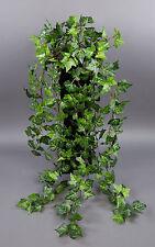 Waldefeubusch 90cm DA künstliches Efeu Efeuranke Kunstpflanzen Efeubusch