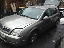 VAUXHALL SIGNUM 2.2 DIRECT DUAL MASS FLYWHEEL & CLUTCH (MAY FIT VECTRA ETC)