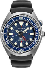 Seiko Prospex Blue Men's Watch - SUN065