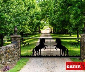 Custom Gates / Farm Gates
