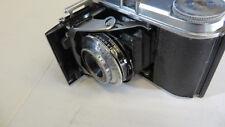 Vintage Pre WW2 VOIGTLANDER VITO 35mm FOLDING CAMERA/ Skopar3.5/50mm LENS