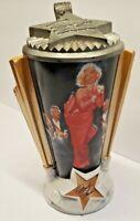 Marilyn Monroe Gentlemen Prefer Blondes 1997 limited edition Stein No A 0223