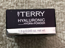 New BY TERRY Hyaluronic Hydra-Powder 1.3g BOXED Colourless New