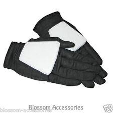A555 Star Wars Clone Trooper Obi Wan Adult Mens Costume Gloves Accessory