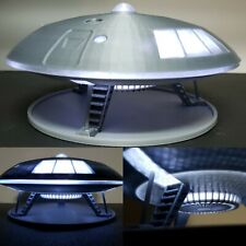 Jupiter 2 [from Lost in Space] - Medium - includes battery-powered lights