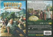 DVD - VOYAGE AU CENTRE DE LA TERRE 2 : MICHAEL CAINE / NEUF EMBALLE NEW & SEALED