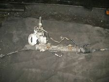 Original Mercedes W215 C215 CL 500 Coupe Lenkgetriebe Servolenkung 2204610601