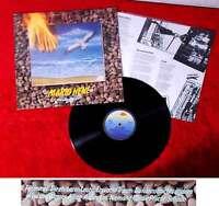 LP Mario Hené: Wind und Wasser (Nature 0060.422) D 1981