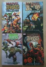 MARVEL Zombies Collection 1-4 (970 Seiten!)