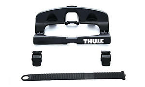 Genuine Thule Bike Carrier 591 / 561 Replacement Wheel Holder And Strap + Clips