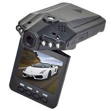Dashcam Car DVR videocamera Full HD 1080p riprese notturne - sensore movimento