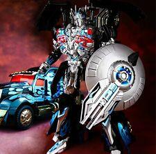 "Kubianbao KBB Deformation DARK AD31 Optimus Prime OVERSIZE 12"" New In Box"