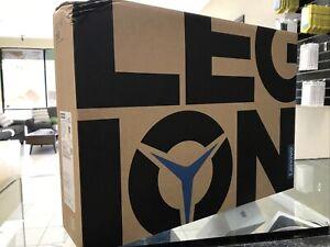 Lenovo Legion Slim 7 15- Ryzen 9 5900hx - 16Gb - 1TB SSD - Rtx 3050 Ti - New