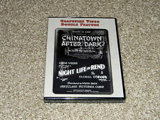 Chinatown After Dark - Night Life in Reno {Grapevine Double Feature} DVD *NEW*