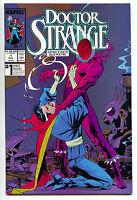 Doctor Strange Sorcerer Supreme 1 3rd Series Marvel 1988 NM Dormammu