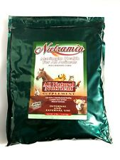 California Earth Minerals Nutramin for All Animals 2 Lbs