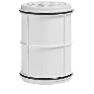 Shower Water Filter For Shower Head (Aqua Elegante) - Replacement Cartridge