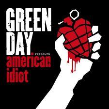 Green DAY-AMERICAN mentecatto 2-lp ☆☆☆ NUOVO/NEW ☆☆☆