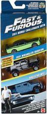 Altri modellini statici di veicoli Mattel pressofuso per Jeep