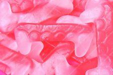 VAMPIRE DRACULA TEETH FANGS 500G HALLOWEEN RETRO BAG OF SWEETS