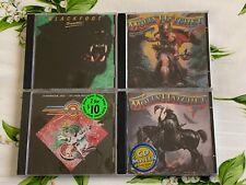 ARS/MOLLY HATCHET/BLACKFOOT/ALLMAN BROS./38 SPECIAL/... 15 DISCS LOT *VG-SEALED*