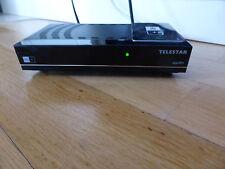 Telestar digiHD+ Sat.Receiver, full HD, EPG,ECO mit HD+Karte, neuwertig.