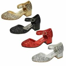 Party All Seasons Spot On Shoes for Girls