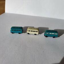Märklin Spur Z 3 Mercedes-Bus