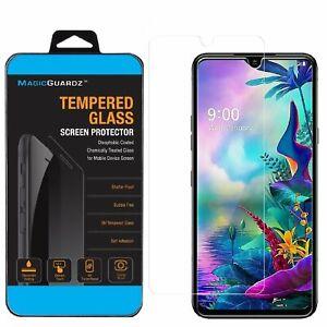 MagicGuardz® Tempered Glass Screen Protector ClearForSamsung Galaxy A32/A42
