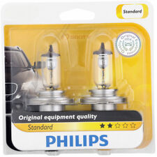 Philips High Low Beam Headlight Light Bulb for Toyota 4Runner RAV4 Tacoma iq