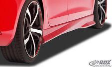 RDX Seitenschweller Seat Leon 5F SC Schweller Spoiler Set aus ABS RDSL389R