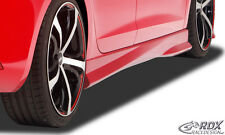 RDX Seitenschweller Seat Leon 5F incl ST Schweller Spoiler Set aus ABS RDSL364R