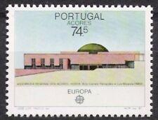 Azoren Nr.383 ** Europa, Cept 1987, postfrisch
