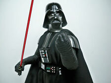 K1061862 DARTH VADER STAR WARS SIDESHOW COLLECTIBLES LORDS OF THE SITH FIGURE