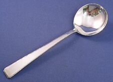 OLD LACE- TOWLE STERLING CREAM SOUP SPOON(S)