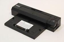 Dell Latitude E-Port Plus Replicator/Dock Docking Station PR02X CY640 USB 2.0