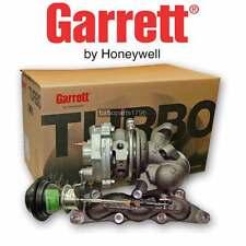 724961-4 Smart Turbolader CITY COUPE CABRIO Crossblade 724961 1600960699 600ccm
