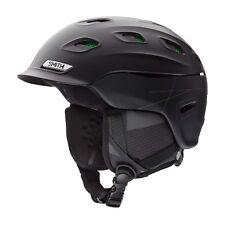 Smith Women's Vantage Ski Snow Helmet Matte Black Large