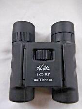 Hilkin 8x25 DWCF Waterproof Compact Binoculars