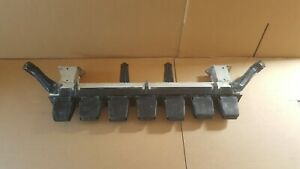 2016 - 2020 Toyota Tacoma OEM Factory Front Bumper Reinforcement Bar Used