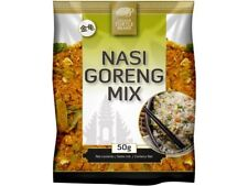 Nasi Goreng Mix Gewürzmischung Gewürz 50g Rezept auf Rückseite Nasigoreng